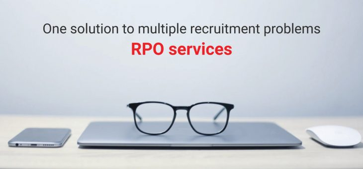 One solution to multiple recruitment problems: RPO services