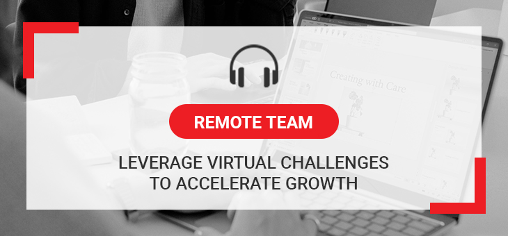 Leverage virtual challenges to accelerate growth